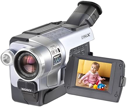 Amazon com: Digital8 - Camcorders / Video: Electronics