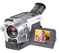 best top rated high 8 camcorder 2021 in usa