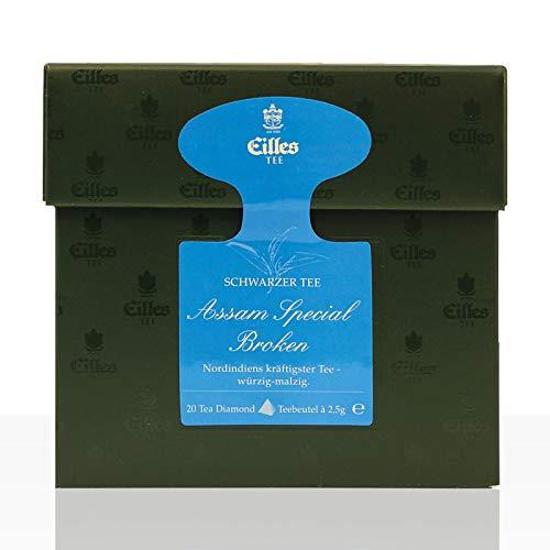 EILLES Tea Diamonds Tee Assam 200Stk