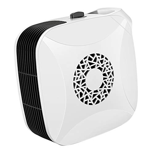 MagiDeal Radiador Calefacción Adicional Personal Compact