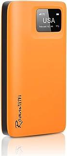 RoamWifi R10 | 4G LTE Mobile Hotspot | Router WiFi portátil
