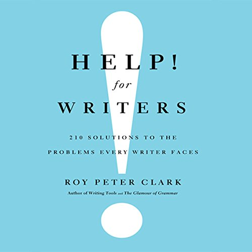 Help! For Writers cover art