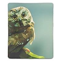 マウスパッド 耐久性 疲労低減 動物デジタルアートグラデーションシンプル