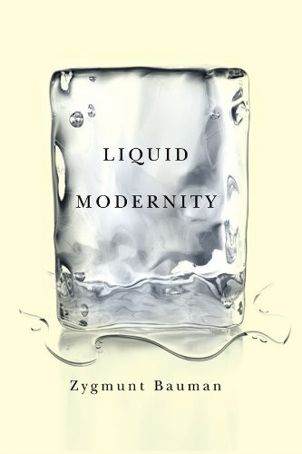 Liquid Modernity (English Edition)