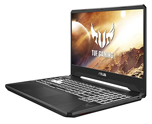 Asus TUF505DT-BQ326T PC Portable Gaming FHD NanoEdge (AMD...