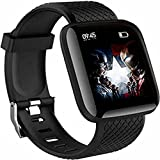 All-day activity tracking: Track steps, distance, calories burned, active minutes, you can check daily activity and time on OLED display or APP .Fitness Band Smart Band. This watch has USB Port you need to attach the USB port with your normal mobile ...