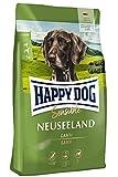 Happy Dog Croquettes Supreme Nouvelle-Zélande Agneau et Riz Sensitive 1 kg