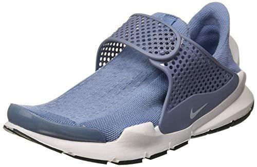 Nike Men's Sock Dart KJCRD Work Blue Running Shoes-11 UK/India(46EU) (819686-403)