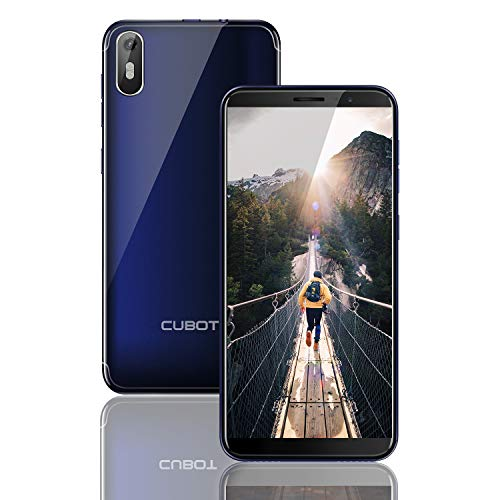 41vc5zVfTbL Cubot J5 in Offerta a 54€, smartphone Low Cost da 5.5 pollici