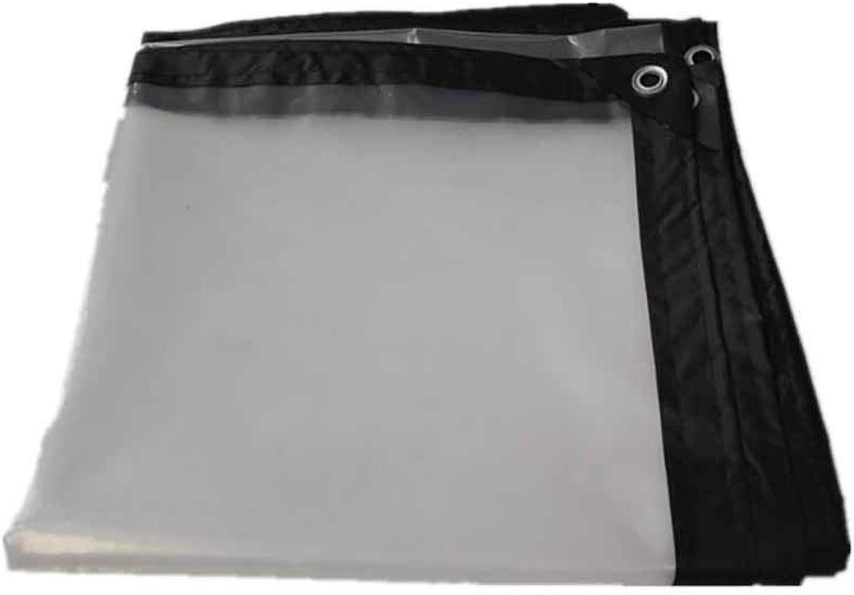 SZ JIAOJIAO Regen Sicheres Tuch Transparente Verdickung Kante Plane Plane Polyethylen Winddicht Frostschutzmittel Gewächshaus Garten Blaumen Plane,6X6m B07JY84VFH  Sorgfältig ausgewählte Materialien