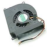 iHaospace Ventilador de repuesto para ordenador portátil MSI GT70 MS-1763