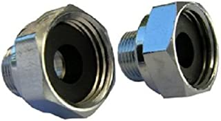 1/2 to 3/8 water line adapter