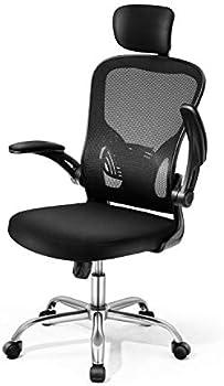 Magic Life Adjustable Ergonomic Mesh Office Chair