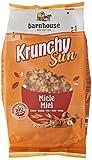 Barnhouse Krunchy Sun Muesli Cereales De Miel - Ecológico,