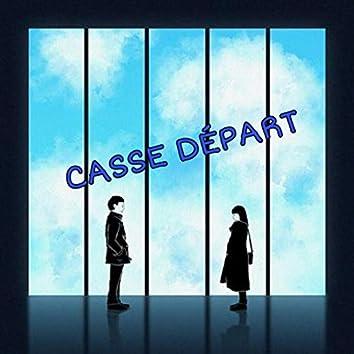 Casse Départ