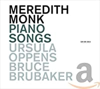 Monk: Piano Songs