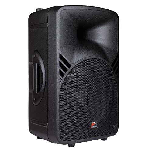 "ALTAVOZ ACTIVO 12"" USB-MP3-FM Bluetooth® PPA-122 JBSYSTEMS"