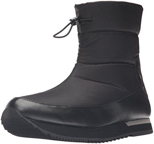 Love Moschino Damen Women Schuhe Shoes Winterstiefel Boots Schwarz (39 EU)