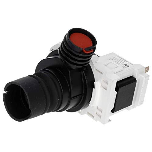 Wessper Ablaufpumpe Laugenpumpe Pumpe Magnet 30W für Spülmaschine Electrolux VA55111BT/A01