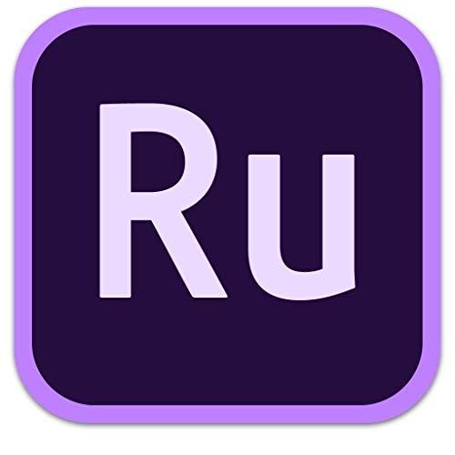 Adobe Premiere Rush | 1 Jahr | PC/Mac | Download