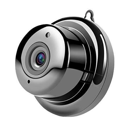 GUODLIN Wireless Surveillance Camera Baby Surveillance Camera Wireless 360wifi Remote Monitor Camera Outdoor Camera Enclosure