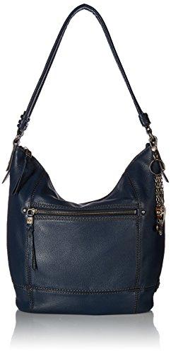 Strap Drop: 711640619735 inches; Pockets: 2 slip, 1 zip