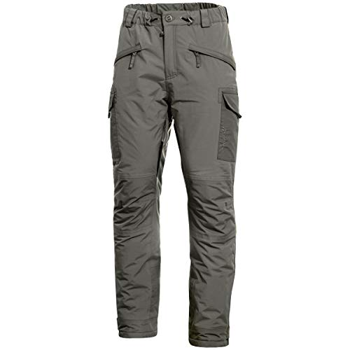 Pentagon Heren H.C.P. Broek Cinder Grey