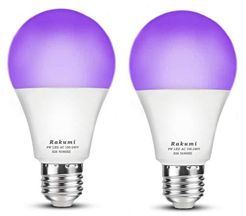 Bombilla Neon  marca Rakumi