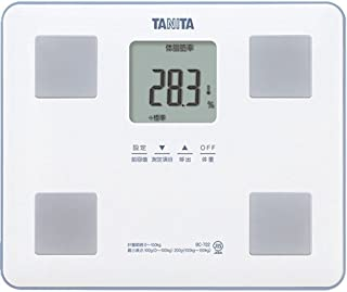 TANITA 体組成計 BC-722-WH BC722WH