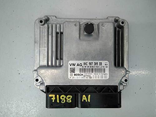 Centralita Motor Uce A A1 Sportback (8xf) E2-A1-2-504C907309BB 0261S17849 (usado) (id:recrp2033771)