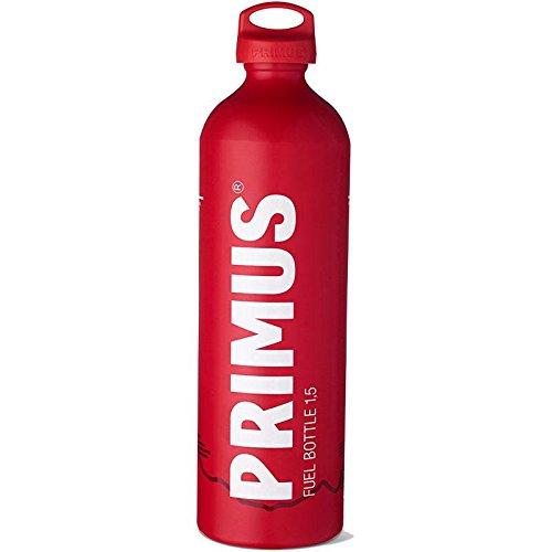 Botella de gasolina de emergencia Primus, para motocicleta, 1,5litros