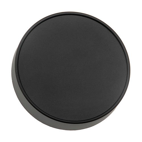 Fotodiox Replacement Rear Lens Cap Compatible with Hasselblad V-Mount Medium Format Cameras