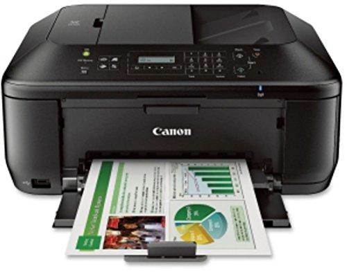 Canon CNMMX532 Multifunction Printer, Color, Photo Print, Desktop, Copier/Fax/Printer/Scanner