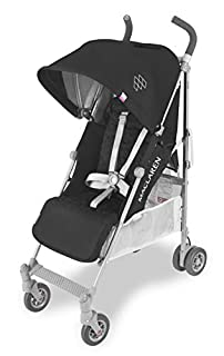 Maclaren Quest Buggy – Voll ausgestattet, leicht und kompakt. Newborn Safety System und kompatibel mit Maclaren Babywannen, ausziehbare UPF50+/wasserdichte Haube, Zubehör in der Box (B078WWCLH5) | Amazon price tracker / tracking, Amazon price history charts, Amazon price watches, Amazon price drop alerts