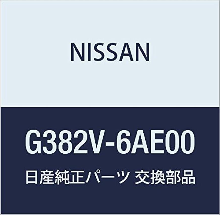 地理ステレオ厚いNISSAN(ニッサン)日産純正部品ルーフ ラック キット G382V-6AE00
