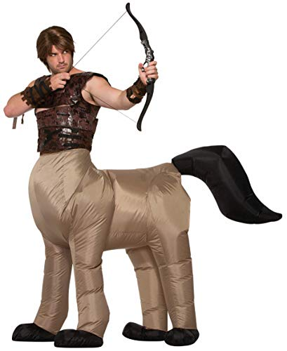 Forum Novelties AC78510 Aufblasbares Zentaur Kostüm