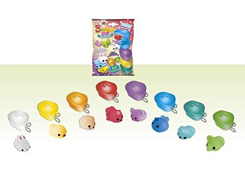 DYNIT KIDS - Sofficiotti Baby Mini Box Edition Gioco, Colore Modelli Assortiti, 4749047