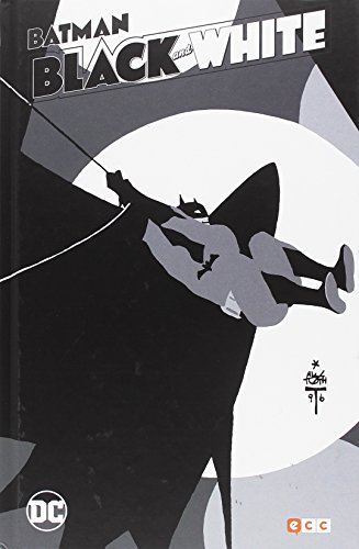 Batman: Black and White vol. 01 (Segunda edición)