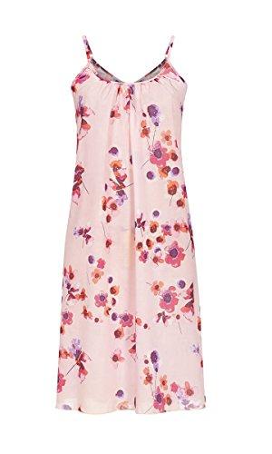 La plus belle Damen Nachthemd Crystal Rose 38 8286027, Crystal Rose, 38