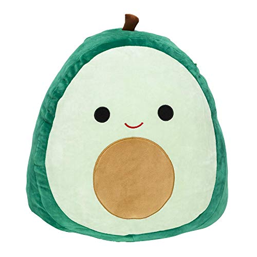 Product Image of the Squishmallow Official Kellytoy Plush 16' Austin The Avocado - Ultrasoft Stuffed...