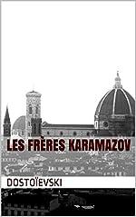 Les Frères Karamazov de Dostoïevski