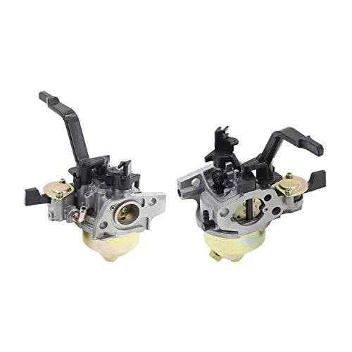 Vergaser Motor-Schneefräse 6,5hp H1–8A-100–000NGP–toPOWER–Daye–361335