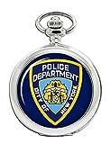 New York City Police Orologio da Tasca