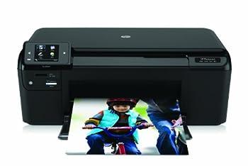 Best hp photosmart e all in one printer d110a Reviews