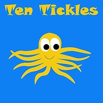 Ten Tickles