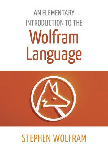 Ebook Free An Elementary Introduction To The Wolfram Language By