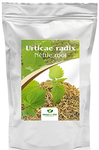 Brennnesselwurzel, europäischer Herkunft, loser Tee, Urticae radix, sogrfältig gesiebt 800G
