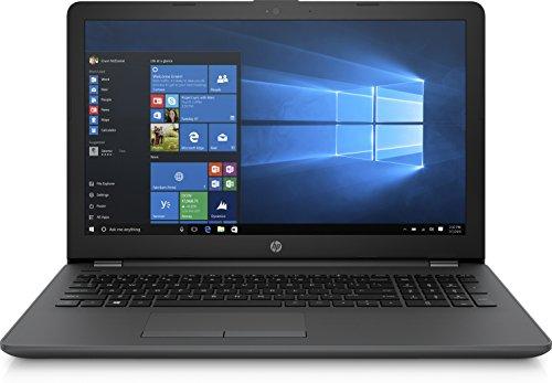 HP 255 G6 2.5GHz A6-9220 AMD A 15.6' 1920 x 1080Pixel Nero Computer portatile
