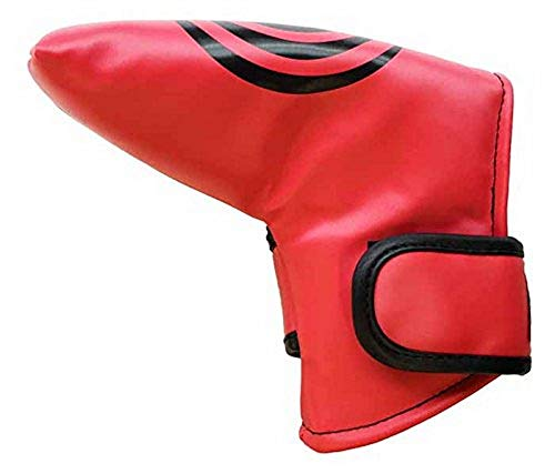 Odyssey Boxing Putter Headcover Blade Blade