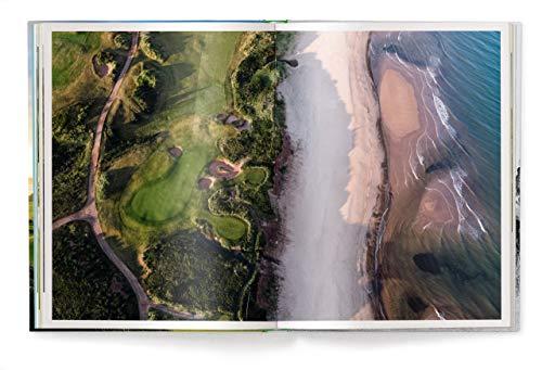 Golf - Das ultimative Buch, Golf-Legenden und Lifestyle, alles für den passionierten Golfer (Deutsch, Englisch) 25 x 32 cm, 256 Seiten - 7